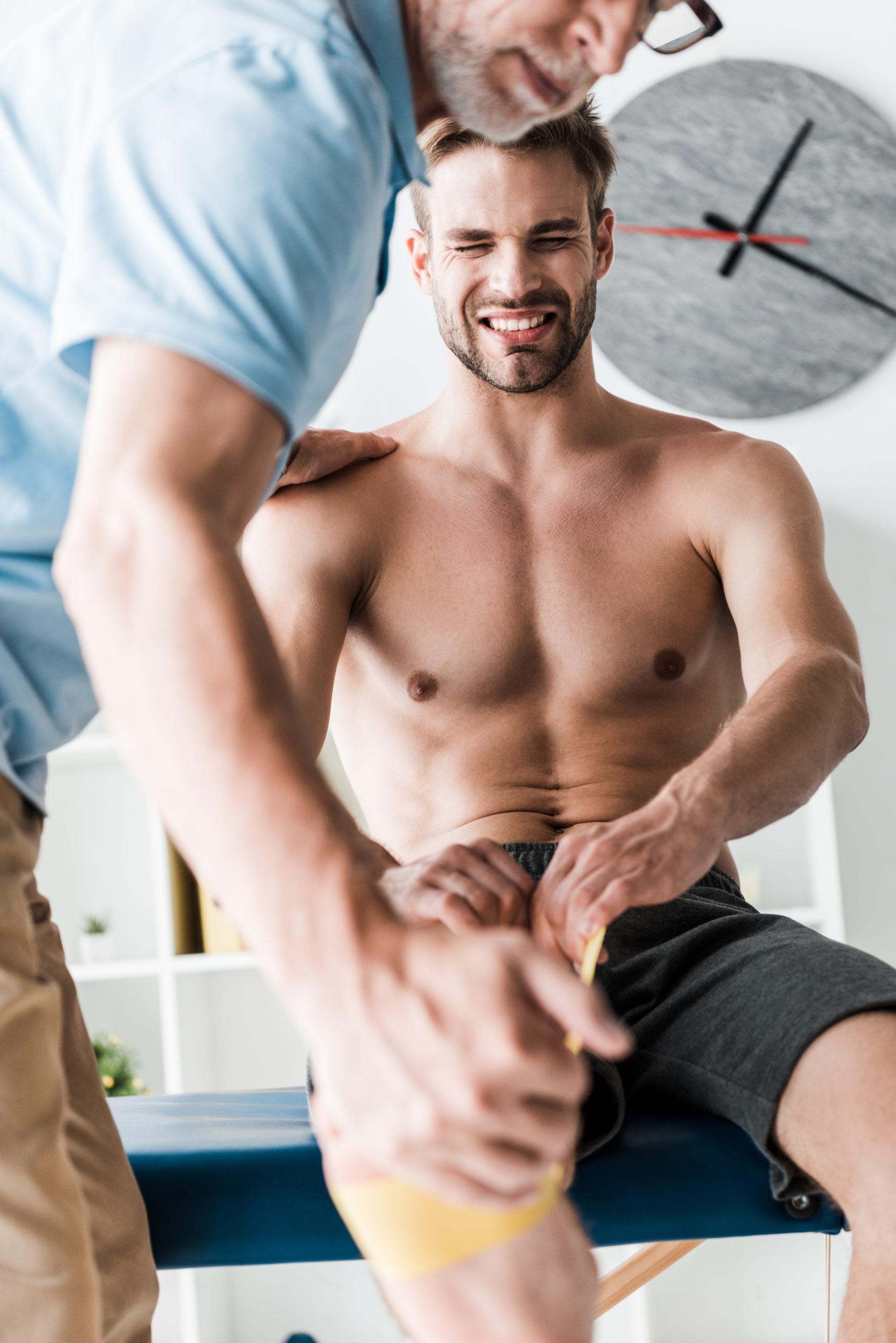 Lesion Movimientos Repetitivos 2